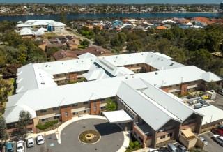 Western Australia's roofing specialists